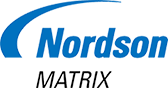 matrix nordson logo
