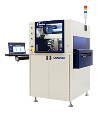 Nordson Asymtek Quantum Q-6800 High-Value Fluid Dispensing System